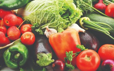 Your Guide To Buying Fruit & Vegetables